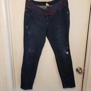Indigoblue: Maternity Jeans